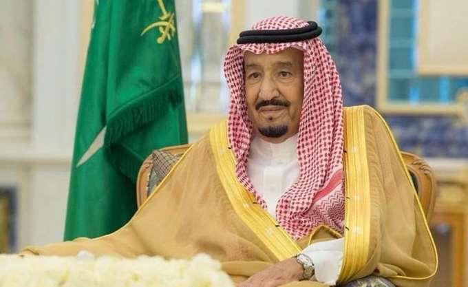 Σαουδική Αραβία: Αιφνιδιαστικός ανασχηματισμός από τον βασιλιά Σαλμάν