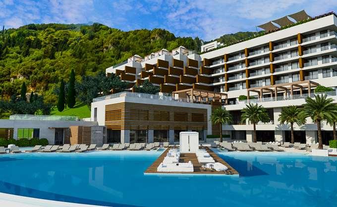 Επενδύσεις άνω του 1 δισ. ευρώ μεταμορφώνουν τον τουρισμό