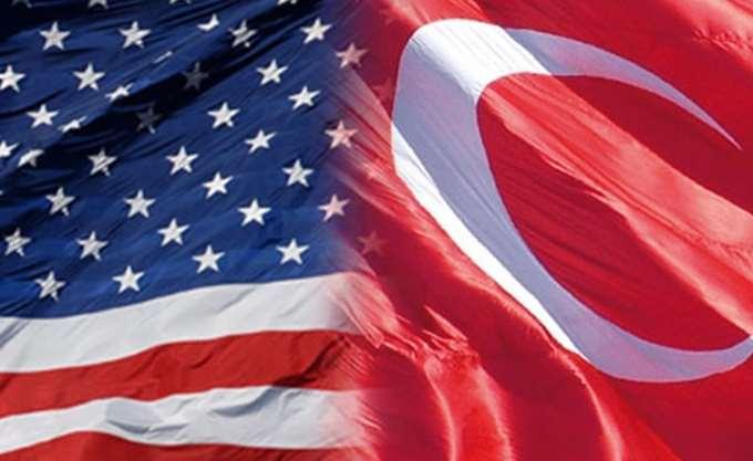 Άγκυρα: Ανταποδοτικοί δασμοί σε βάρος των ΗΠΑ
