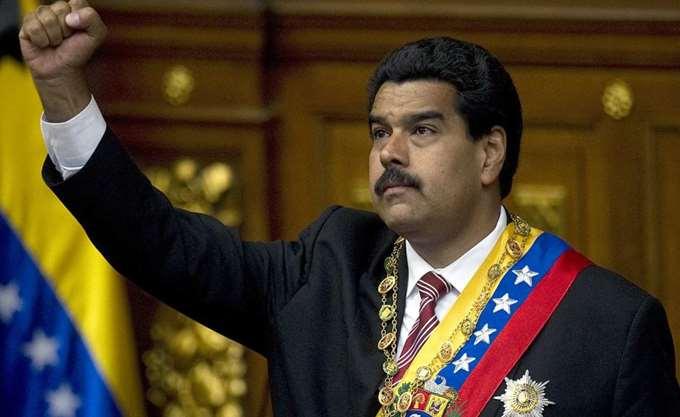 Μαδούρο: Tα κόμματα της αντιπολίτευσης θα αποκλειστούν από τις προεδρικές εκλογές