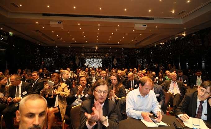 Ολοκληρώθηκε το 13ο Ετήσιο Ελληνικό Roadshow στο Λονδίνο