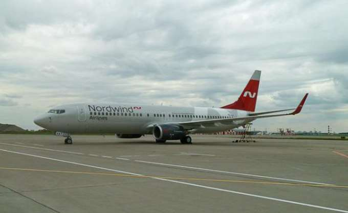 Ρωσία: Αναγκαστική προσγείωση για Boeing 737-800