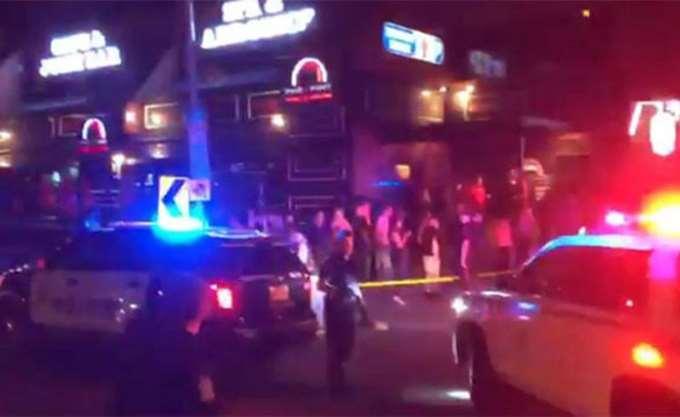 Καναδάς: Κατηγορίες για 10 φόνους σε βάρος του οδηγού του βαν