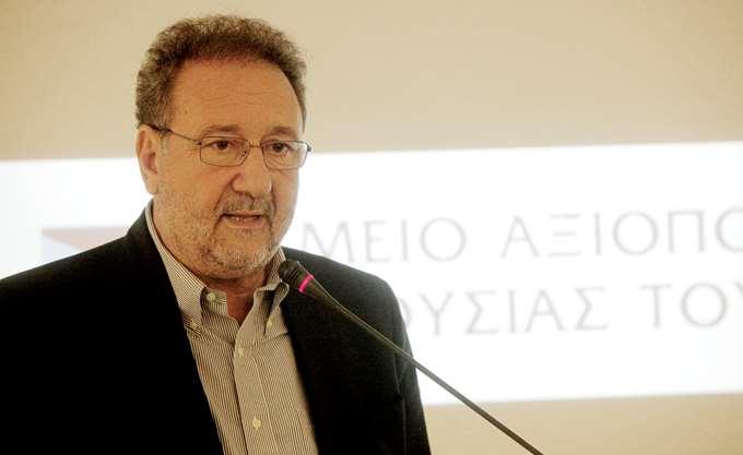 Πιτσιόρλας: Η επένδυση στο Ελληνικό προχωρά