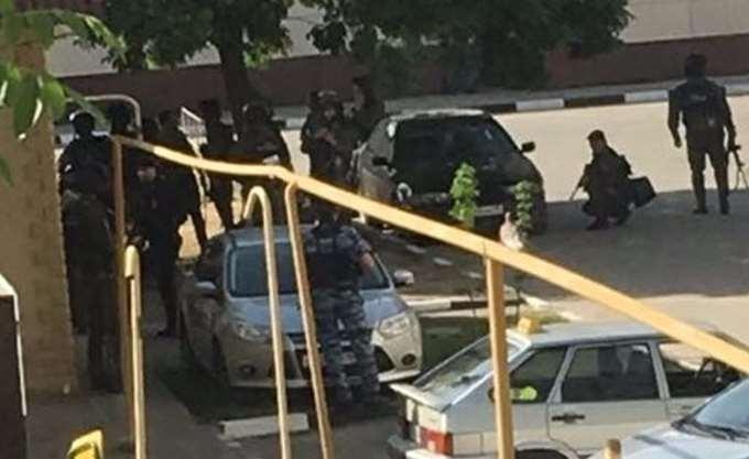 Τρομοκρατική επίθεση σε εκκλησία στην Τσετσενία με επτά νεκρούς