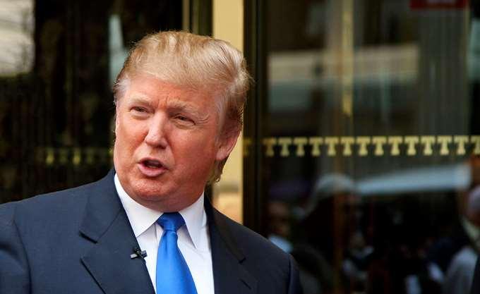"""Τραμπ: Η εμπορική συμφωνία ΗΠΑ - Κίνας δεν μπορεί να είναι """"50-50"""""""