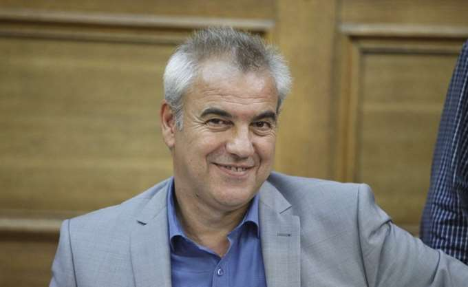 Έντονες αποδοκιμασίες κατά του βουλευτή του ΣΥΡΙΖΑ, Χ. Μπγιάλα