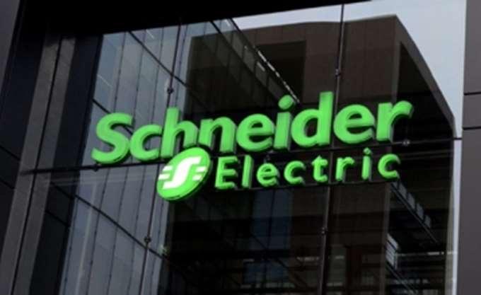 Πτώση κατέγραψαν τα έσοδα α΄ τριμήνου της Schneider Electric