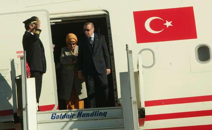 Γερμανία: Αντιδράσεις βουλευτών για την επίσκεψη Ερντογάν