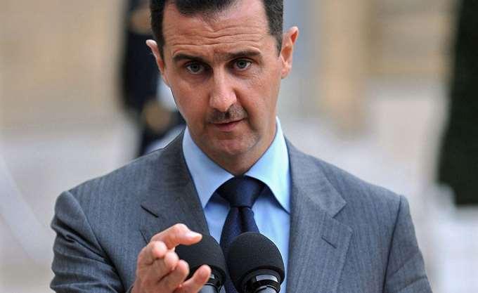 Συρία: Ο Άσαντ αρνείται πως η Ρωσία παίρνει αποφάσεις για λογαριασμό του