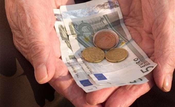 Χάθηκε εισόδημα 27 δισ. ευρώ στα χρόνια της κρίσης