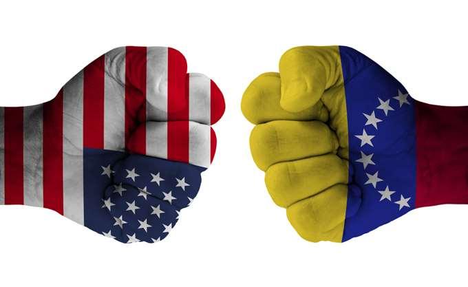 Βενεζουέλα: Όλοι οι διπλωμάτες των ΗΠΑ εγκατέλειψαν τη χώρα