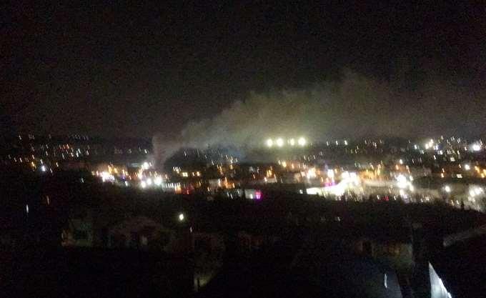 Ην. Βασίλειο: Τραυματίες από ισχυρή έκρηξη στο δυτικό Γιορκσάιρ