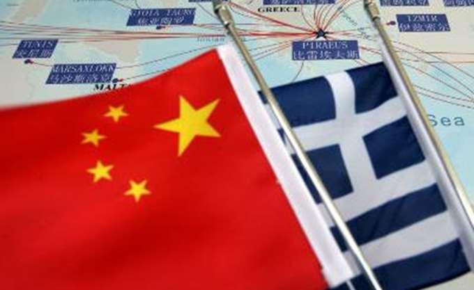 Ελληνικές επιχειρήσεις συνάντησαν κινεζικές εισαγωγικές εταιρείες στην 1η Διεθνή Έκθεση Εισαγωγικού Εμπορίου της Κίνας