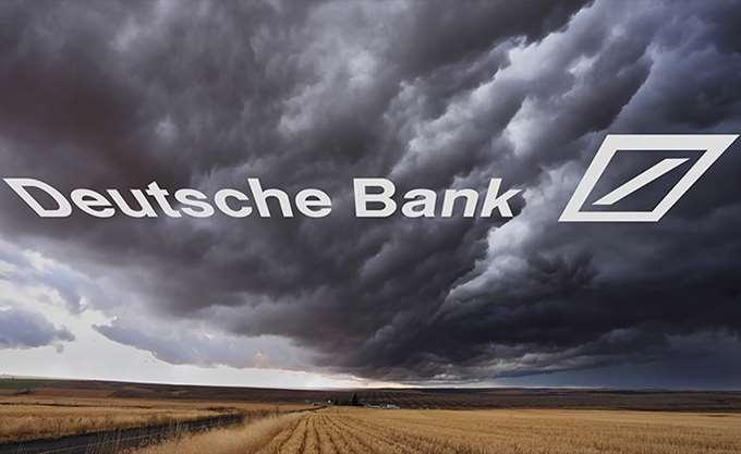 Deutsche Bank: Μυθοπλασίες τα περί συγχώνευσης με την UBS