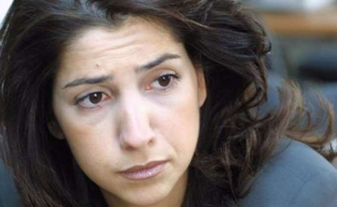 Aλεξία Μπακογιάννη: Ο Κουφοντίνας εκπαιδεύει τους νέους τρομοκράτες