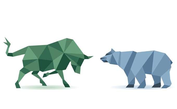 """Από την αγορά των """"ταύρων"""" στην αγορά των """"αρκούδων"""""""