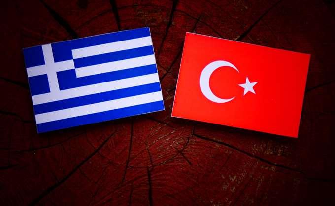 Α. Συρίγος: Δεν θα υπάρξει κλιμάκωση της έντασης στο Αιγαίο μέχρι τις τουρκικές εκλογές