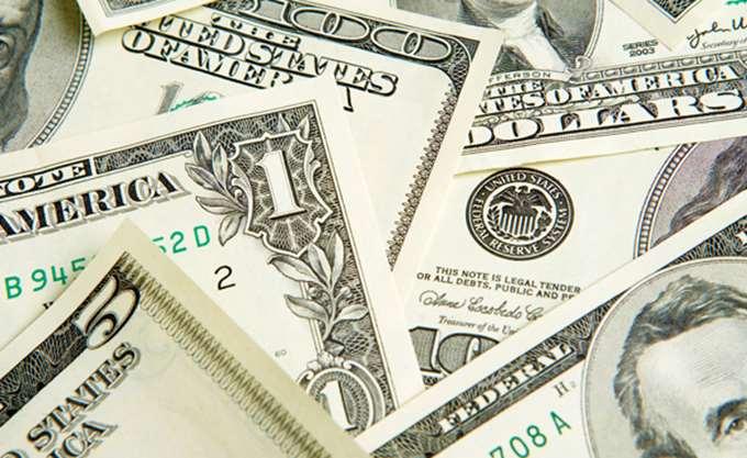 ΗΠΑ: Στα 14 δισ. δολάρια το έλλειμμα του Δεκεμβρίου
