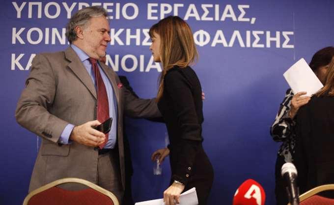 Δεν είναι μέρος της συμφωνίας η περικοπή των συντάξεων, ισχυρίζεται ο Γ. Κατρούγκαλος