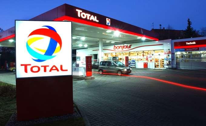 Η Total υπογράφει συμφωνία $1,45 δισ. με το Άμπου Ντάμπι