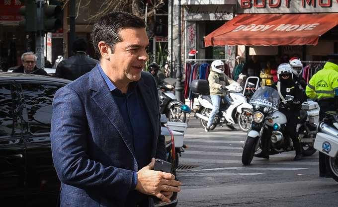 Πολιτική Γραμματεία ΣΥΡΙΖΑ: Έχουμε πλειοψηφία για όλες τις κρίσιμες ψηφοφορίες