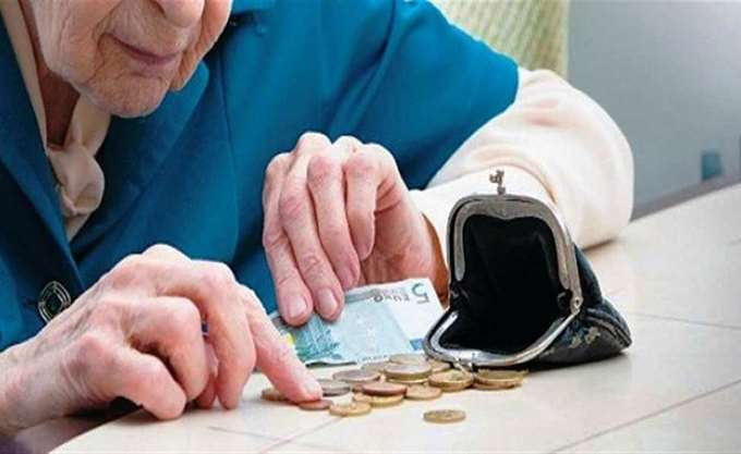 Υπ. Εργασίας: Πιστώνεται σήμερα η 13η σύνταξη στους λογαριασμούς των συνταξιούχων