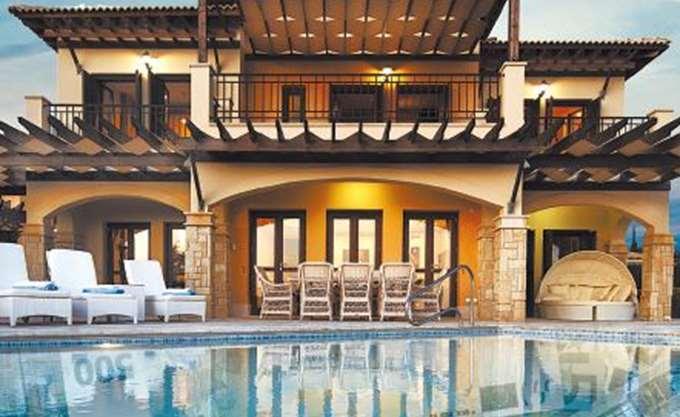 Επενδύσεις 200 εκατ. στο real estate από Πανγαία, Grivalia και Trastor