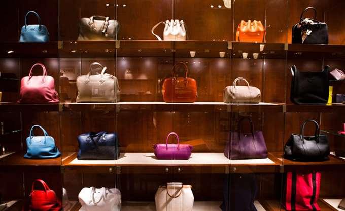 Αυξήθηκαν οι πωλήσεις γ΄ τριμήνου της Hermes International