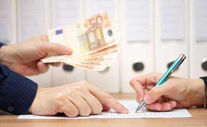 Έκτακτη επιχορήγηση ύψους 200.000 ευρώ στα Γενικά Αρχεία του Κράτους