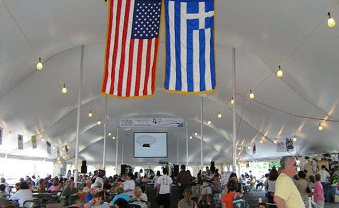 Πάλμερ: Ισχυρότερη και περισσότερο ζωντανή η σχέση μεταξύ Ελλάδας-ΗΠΑ