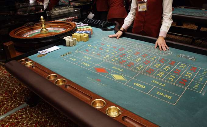 Αντίθετος με τη μεταφορά του καζίνο της Πάρνηθας στην Λ. Κηφισίας ο δήμαρχος Αγ. Παρασκευής