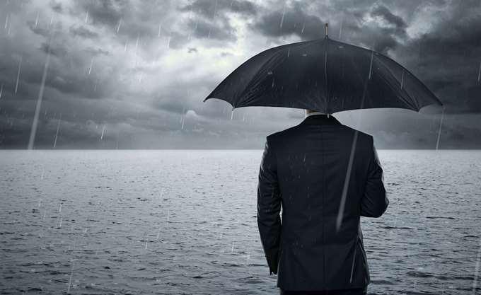 "Forbes: Κανείς δεν μπορεί να σου πει πότε θα ""σκάσει"" η επόμενη κρίση στην αγορά"