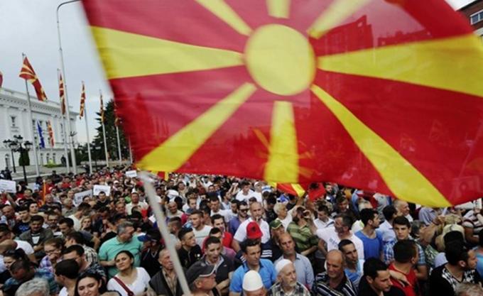Συνάντηση Μ. Νίμιτς με εκπροσώπους Ελλάδας και Σκοπίων στις 20 ή 21 Νοεμβρίου