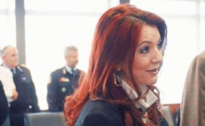 Αίτημα εξαίρεσης και πειθαρχική αναφορά κατέθεσε σε Τουλουπάκη και εισαγγελείς ο σύζυγος της Ράικου