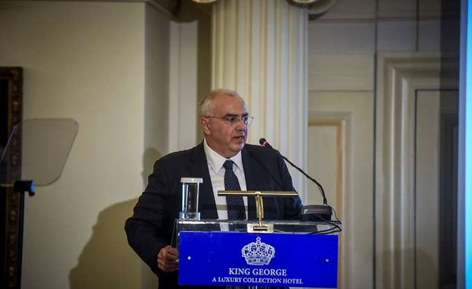 Ν. Καραμούζης: Η Ελλάδα μπορεί να γίνει μια από τις πιο ελκυστικές επενδυτικές υποθέσεις στην Ευρώπη