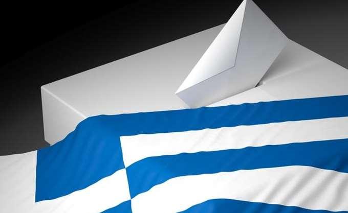 Marc: Σταθερό και διψήφιο προβάδισμα της ΝΔ έναντι του ΣΥΡΙΖΑ