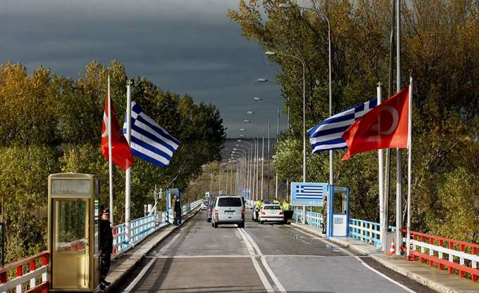Συνελήφθη Τούρκος εισαγγελέας που επιχείρησε να περάσει στην Ελλάδα