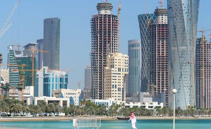 Στα 3,5 δισ. QR τα μεικτά εγγεγραμμένα ασφάλιστρα της Qatar Insurance Company