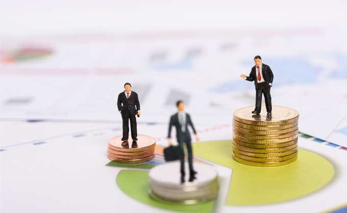 H πρόταση του ΟΕΕ για ένα νέο σύστημα φορολογίας εισοδήματος