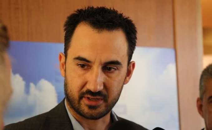 Α. Χαρίτσης: Δημιουργείται νέο ταμείο μικροπιστώσεων για την ενίσχυση μικρών επιχειρήσεων