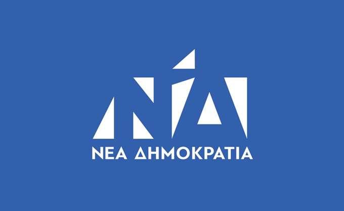 ΝΔ: Ο κ. Τσίπρας είχε την ευκαιρία να απομακρύνει τον χυδαίο και φαύλο Παύλο Πολάκη