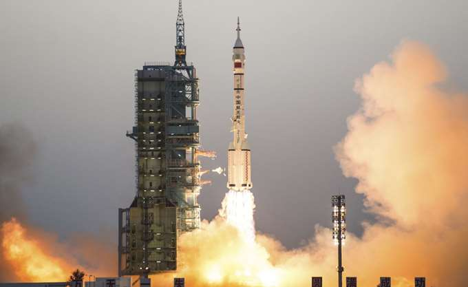 Κίνα: Σχεδιάζει ταυτόχρονη αποστολή σε αστεροειδή και κομήτη