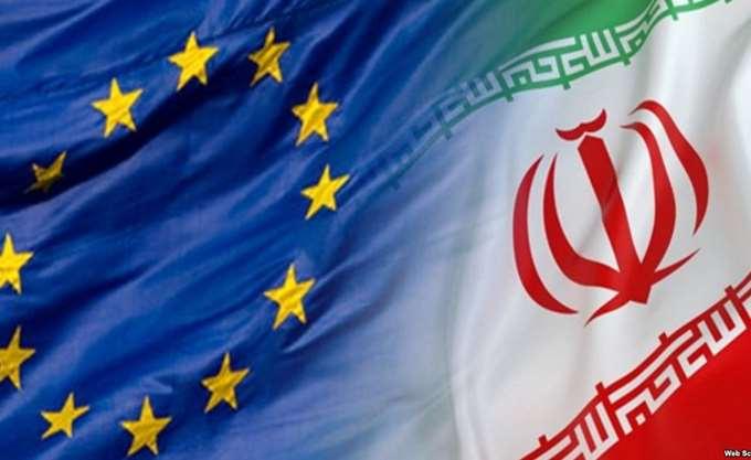 """Η ΕΕ αψηφά τις κυρώσεις Τραμπ και δίνει επενδυτική """"ψήφο εμπιστοσύνης"""" στο Ιράν"""