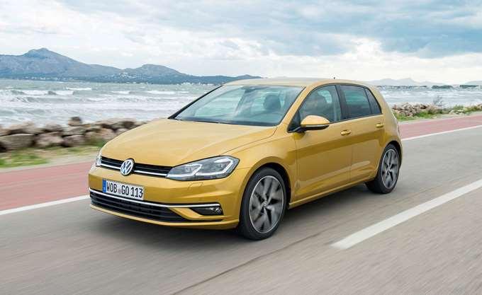 Volkswagen: Θα επενδύσει 22,8 δισ. στα εργοστάσιά της (upd)