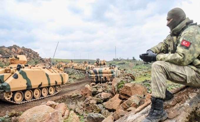 Διπλή βομβιστική επίθεση στο Αφρίν της βόρειας Συρίας με εννέα νεκρούς