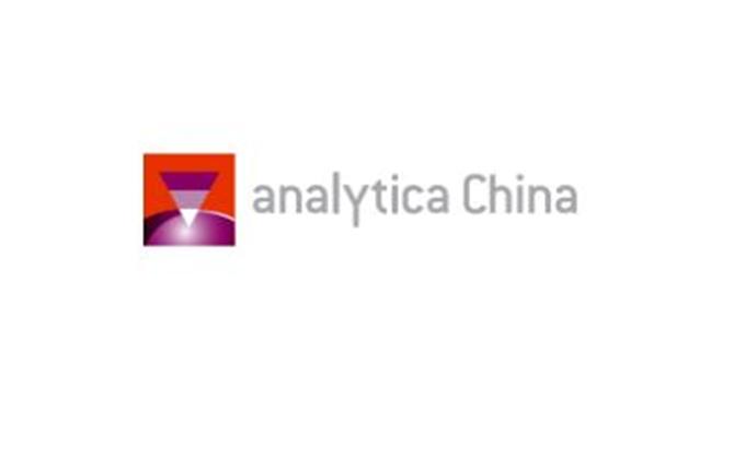 Διεθνής Έκθεση Αναλυτικής Βιοχημείας, Βιοτεχνολογίας και Διαγνωστικής, analytica China 2018
