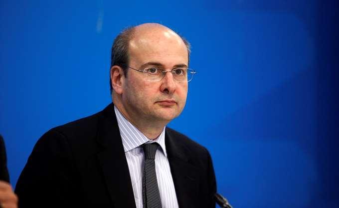 Κ. Χατζηδάκης: Πανευρωπαϊκό ρεκόρ τα κόκκινα δάνεια στην Ελλάδα