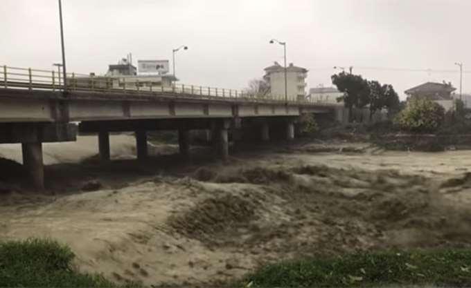 Πλημμυροπαθείς Ν. Μηχανιώνας: Περιμένουμε 14 μήνες τις αποζημιώσεις
