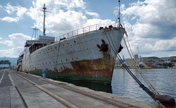 Κροατία: Η θαλαμηγός του Τίτο θα γίνει μουσείο